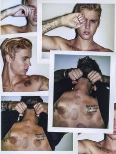 Justin Bieber | Interview Magazine