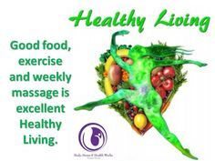Healthy Living - #StressRelief