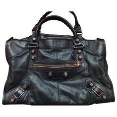 still love this older Balenciaga bag