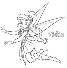 44 Best Disney Vidia Images Disney Disney Fairies Pixie
