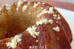 עוגת דבש מושלמת / צילום : ניקי ב