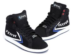 Feiyue shoes Feiyue 10N28E Black, Feiyue 10N28E Shoes, Black Canvas Shoes @ ICNbuys.com http://www.icnbuys.com/feiyue-hi-10n28e-canvas-shoes-black-shoes.html