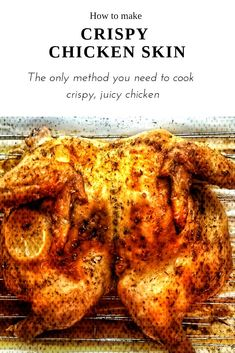 #spatchcock #butterfly #chicken #whole #mandy #olive #how #to #a Spatchcock Chicken | How to Butterfly a Whole Chicken | Mandy OliveYou can find Baked whole chicken recipes and more on our website.Spatchcock Chicken | How to Butt... Baked Whole Chicken Recipes, Cooking Whole Chicken, Easy Chicken Dinner Recipes, Oven Chicken, Crispy Chicken, Vegetarian Recipes Easy, Stuffed Whole Chicken, How To Cook Chicken, Chicken Skin