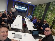 Great night doing a Sales Academy Training with @followcontinuum