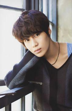 Shinee 2013 Calendar Taemin