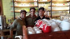The happy staff of our new Egypt store. Egypt, Zero, Store, Happy, Larger, Ser Feliz, Shop, Being Happy