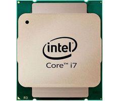 Intel Core i7-5960X Extreme Edition tálcás