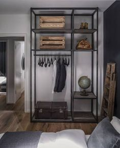 37 Ideas For Apartment Decorating For Guys Bachelor Pads Masculine Bedrooms #apartment