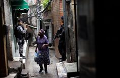 The different perspectives of Favelas is eye opening. In November 2001, Police occupied Rocinha, what police confiscated in the first week of the occupation illustrates the power of the gangs: 185 illegal weapons, 199 explosives, 166 kilograms of cocaine, 138 kilograms of marijuana, 232 stolen motorcycles and 22 stolen cars.