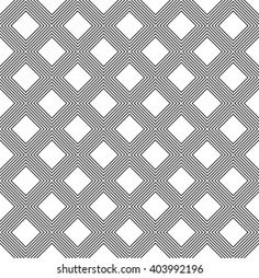 monochrome grid patterns | David Zydd Adlı Katılımcının Stok Fotoğraf ve Görsel Koleksiyonu | Shutterstock Monochrome, Black And White, Pattern, Image, Monochrome Painting, Black N White, Black White, Patterns, Model