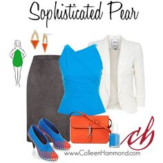 Sophisticated Pear, Set 1 by colleen-hammond on Polyvore featuring mode, Roland Mouret, Jaeger, Alexander Wang, Gucci, Steve Madden and Essie