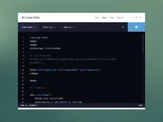 Codeeditor_preview