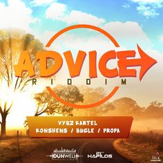 Advice Riddim - Dunwell Productions