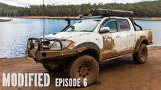 Modified Toyota Hilux SR5, Modified Episode 6