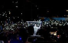 A Humble Pope, Challenging the World --- Francis, the first Latin American pope, has drawn from his life in Argentina to try to create a humbler papacy, albeit one with lofty ambitions. His push for change has stirred hope and anxiety...  (TNYTimes)