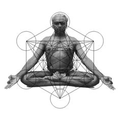 sacred geometry Mr Iyengar
