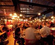 The Eataly Ification Of America Is Underway, But The Italian Beer Garden At  The