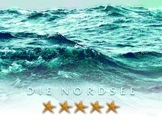 '5-Sterne-Nordsee' von Dirk h. Wendt bei artflakes.com als Poster oder Kunstdruck $18.03