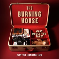 The Burning House: What People Would Take if the House Was on Fire | Brain Pickings