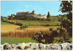 Udine - RIVE D' ARCANO , castello d' Arcano , Udine *