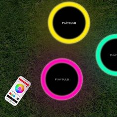 Playbulb Garden Bluetooth Solar Light #Bluetooth, #Garden, #Light, #Solar