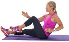 Sculpteaza-ti silueta cu aceste exercitii pentru abdomen plat. Descopera exercitii pentru abdomen pe care le poti executa acasa. Exercitii de slabit acasa. Abdomen Plat, Aerobics, Pilates, Abs, Parenting, Workout, Sports, Style, Blog