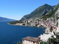 Limone sul Garda - Lombardije