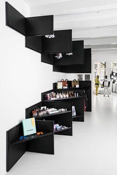 SHOP 03, Amsterdam, 2014 - i29 interior architects