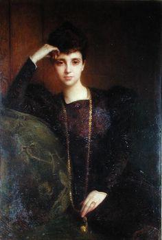 Pascal Adolphe Jean Dagnan Bouveret