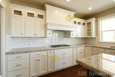 Good kitchen info for building or remodeling by 320 sycamore.