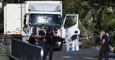Nice Terror Attack: What They're NOT Telling You