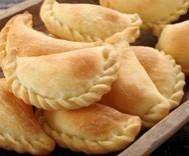 Argentijnse Empanada's Gevuld Met Gehakt recept | Smulweb.nl
