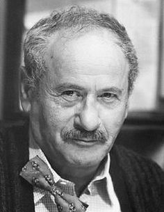 Eli Wallach - Love the pushed-to-the-side bowtie!