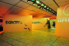 Ubidays, lancement produit - conférences, Carrousel du Louvre - Droits réservés