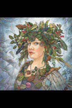 Beer Fairy - Melissa Mary Duncan