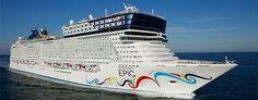 My Experience on the Norwegian Epic #norwegiancruiseline #cruise #ship @norwegiancruise