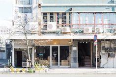 ドライなまちづくりと時間をつなぐリノベーション 403architecture [dajiba] vol.6|静岡県 浜松市|「colocal コロカル」ローカルを学ぶ・暮らす・旅する