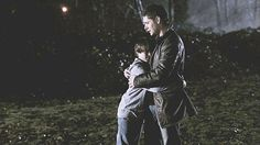 One.Perfect.SPN.Shot  5.16 Dark Side of the Moon. Director: Jeff Wollnough. #Supernatural