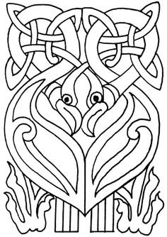 From: Celtic Designs for Artists and Craftspeople CD-ROM and Book Mayan Symbols, Viking Symbols, Egyptian Symbols, Viking Runes, Ancient Symbols, Viking Designs, Celtic Knot Designs, Friendship Symbol Tattoos, New Beginning Tattoo