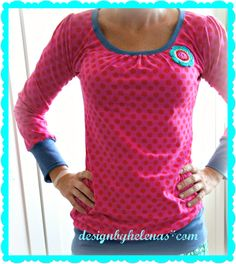 Helena s 01 08 12 - 01 09 12 Jogging, Cycling Outfit, Clothing Patterns, Sewing Crafts, Sewing Projects, Beautiful Outfits, Going Out, Pure Products, Hoodies