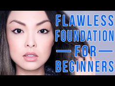 Foundation Routine For Beginners | chiutips