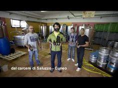 Birre galeotte, le birre di Pausa Cafè, dal carcere di Saluzzo, Cuneo.  Scopri le storie dei produttori di #SolidaleItaliano nei reportage realizzati da Aldo Pavan