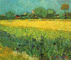 Image result for famous landscape oil paintings