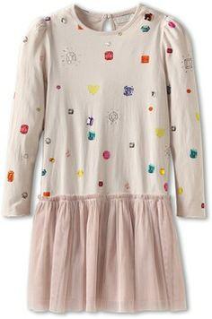 Stella McCartney Kids - Primrose Girls Dress