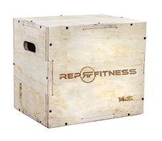 Rep 3 in 1 Wood Plyometric Box for Jump Training and Cond... https://smile.amazon.com/dp/B0153VEKU6/ref=cm_sw_r_pi_dp_x_IiZwzb3K4YBVT