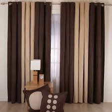 Living Room Curtain With Table And Pillow Also Table Lamp   Living Room  Curtain Ideas Designs For Your Living Room