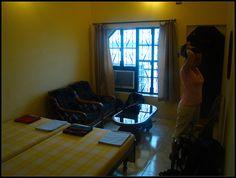 Hotel Scindhia Guest House Varanasi - India ($21/noche)