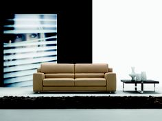 Exclusive Ledersofas bardolino 100 leather sofas models farben