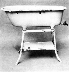 Joseph Beuys, Bathtub on ArtStack #joseph-beuys #art