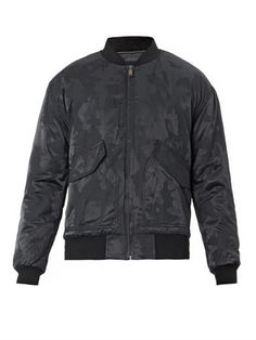 Marc by Marc Jacobs Beano bomber jacket